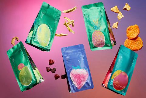 香甜浓郁好味道,阳光菓菓备受大众欢迎!