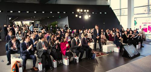 Bioloving品牌战略中国首发会暨地球日专场免疫沙龙活动成功举办