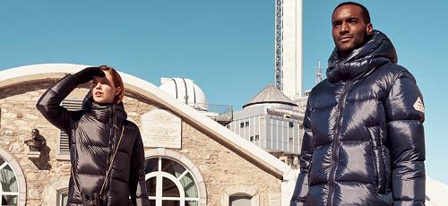 法国百年羽绒品牌Pyrenex天猫新店开业 正式进军中国线上市场