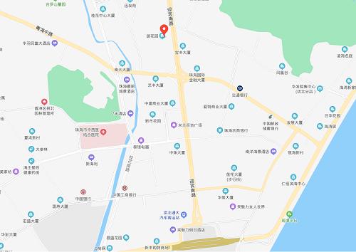 广东原粤经济发展有限公司 商业地产项目资产推介