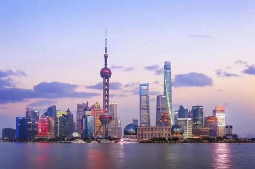 黄浦江畔陆家嘴上,东极定位乔迁庆典隆重举行,开启中国咨询新篇章