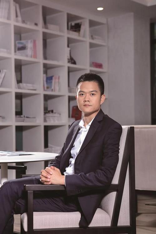 专访东极定位创始人王博,中国自信铸就民族品牌