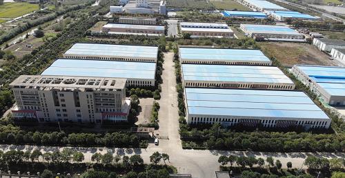 江苏几百粒食品有限公司 项目资产推荐