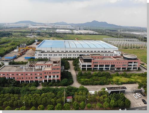 镇江万桥重机有限公司 项目资产推荐